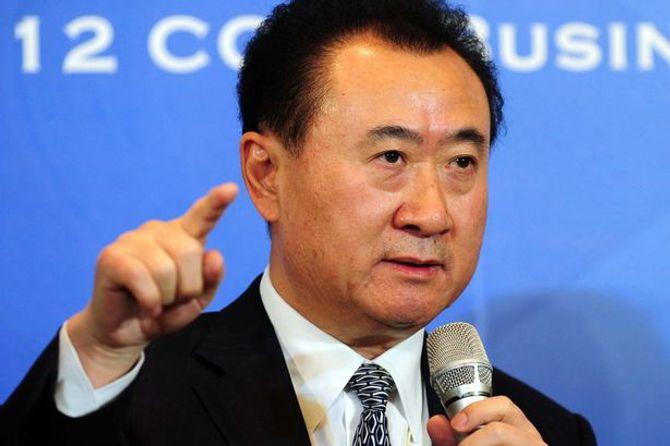 """Người giàu nhất Châu Á chi 650 triệu đô mua """"Ironman"""""""