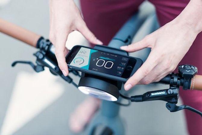 Top 10 sáng chế công nghệ độc đáo dành cho xe đạp - Ảnh 10