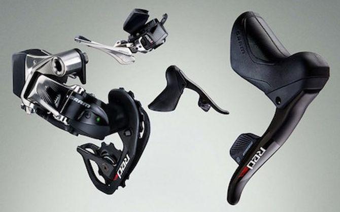 Top 10 sáng chế công nghệ độc đáo dành cho xe đạp - Ảnh 3