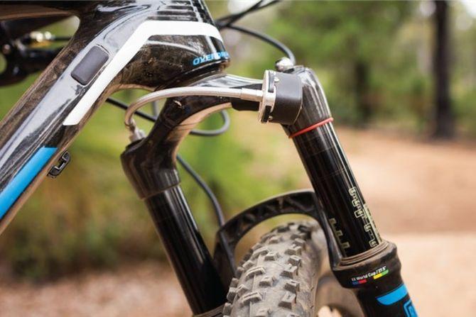 Top 10 sáng chế công nghệ độc đáo dành cho xe đạp - Ảnh 4