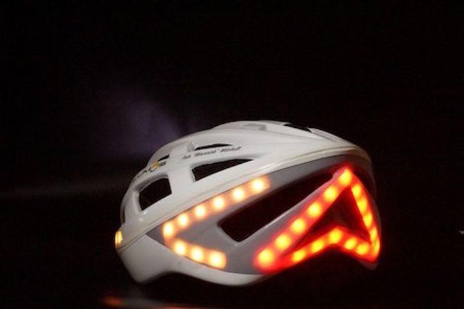 Top 10 sáng chế công nghệ độc đáo dành cho xe đạp - Ảnh 5