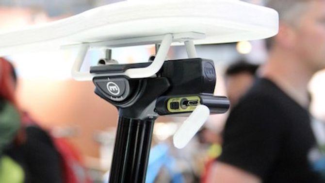 Top 10 sáng chế công nghệ độc đáo dành cho xe đạp - Ảnh 6