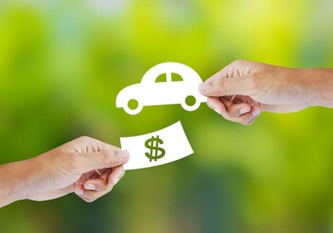 Làm thế nào để mua được xe ôtô giá rẻ? 1
