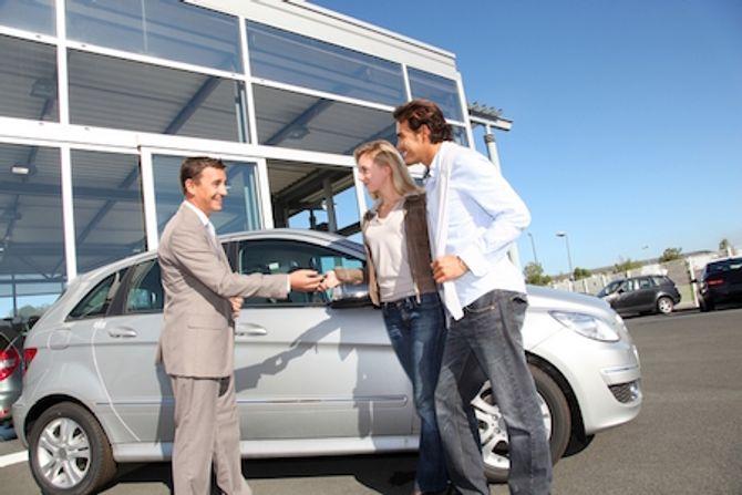 Làm thế nào để mua được xe ôtô giá rẻ? 3