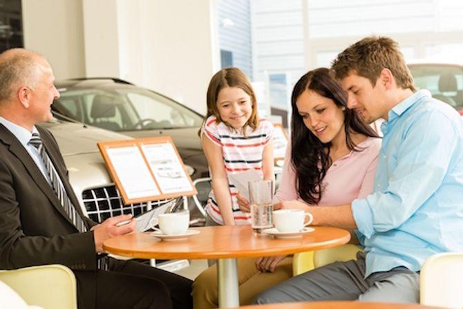 Làm thế nào để mua được xe ôtô giá rẻ? 4