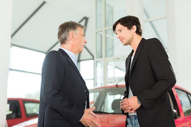 Làm thế nào để mua được xe ôtô giá rẻ? 6
