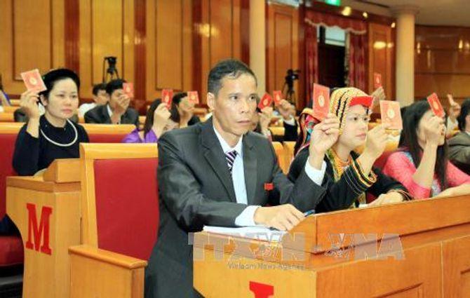 10 sự kiện nổi bật của Việt Nam năm 2015 - Ảnh 1