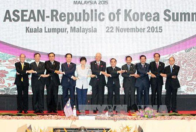 10 sự kiện nổi bật của Việt Nam năm 2015 - Ảnh 4