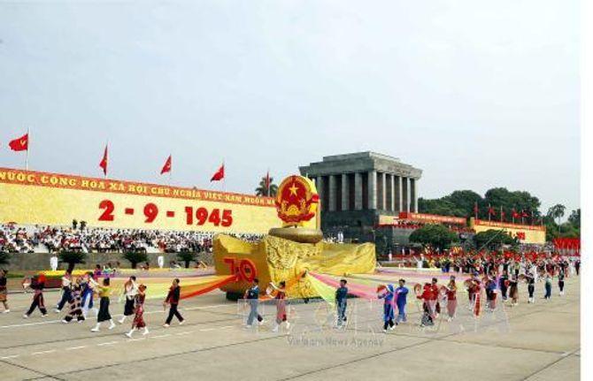 10 sự kiện nổi bật của Việt Nam năm 2015 - Ảnh 2