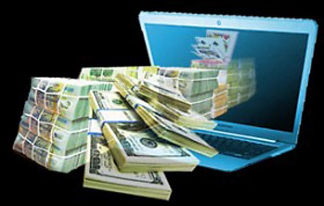 Triệt phá đường dây đánh bạc nghìn tỷ đồng tại Thanh Hóa - Ảnh 1