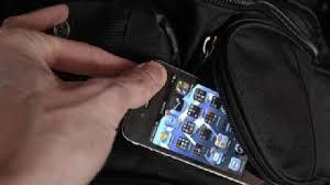 Trộm iPhone 6 rồi hẹn khổ chủ ra quán cafe chuộc lại - Ảnh 1