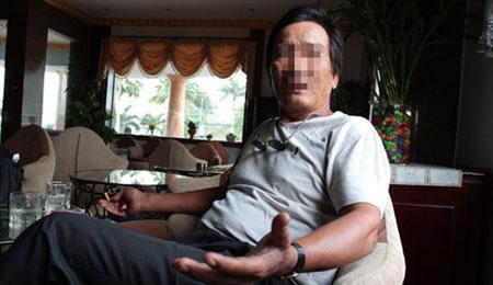 Vụ mua dâm bé gái 15 tuổi: Gia đình nạn nhân bãi nại cho đại gia - Ảnh 1