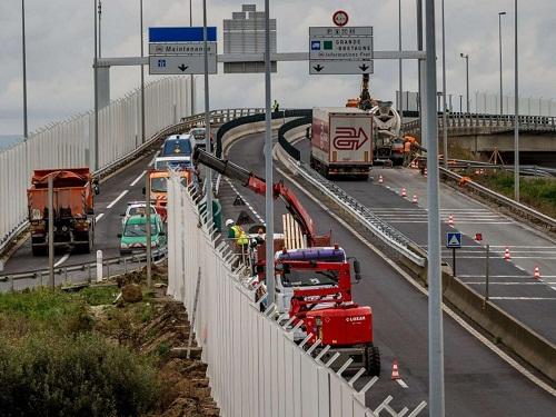 """Đức sẽ xây dựng """"bức tường Berlin"""" để bảo vệ biên giới khỏi dân di cư? - Ảnh 1"""