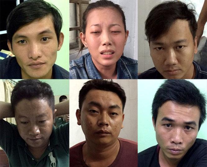 Bắt 6 nghi phạm vụ sát hại đại gia cướp tài sản ở Sài Gòn - Ảnh 1