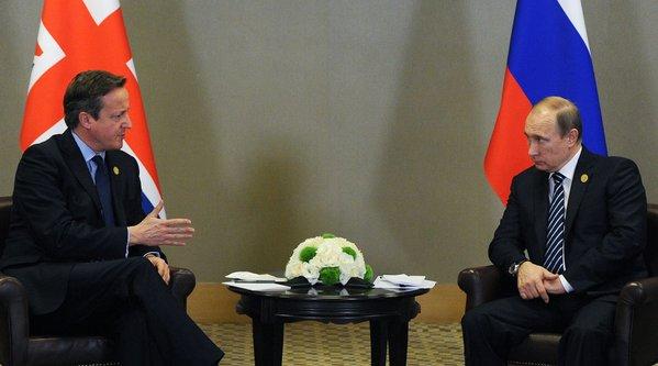 Tổng thống Putin: IS nhận tài trợ từ 40 nước, bao gồm cả một số nước G20 - Ảnh 2
