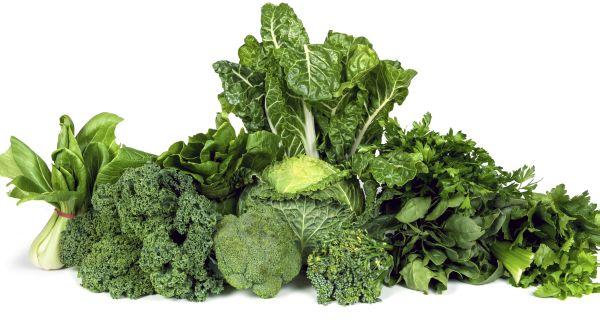 Những loại rau củ cực tốt cho bà bầu - Ảnh 1
