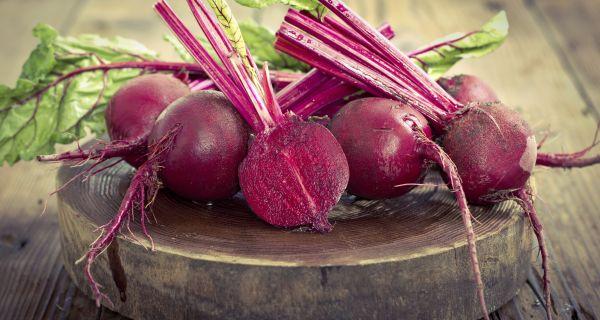 Những loại rau củ cực tốt cho bà bầu - Ảnh 4