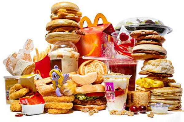 Những thực phẩm cấm kỵ cho bữa sáng - Ảnh 1