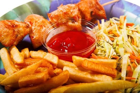 Những thực phẩm nên tránh khi bị tiêu chảy    - Ảnh 5