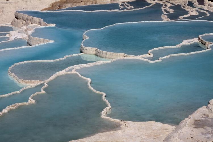 5 địa điểm kỳ lạ nhất hành tinh - Ảnh 2