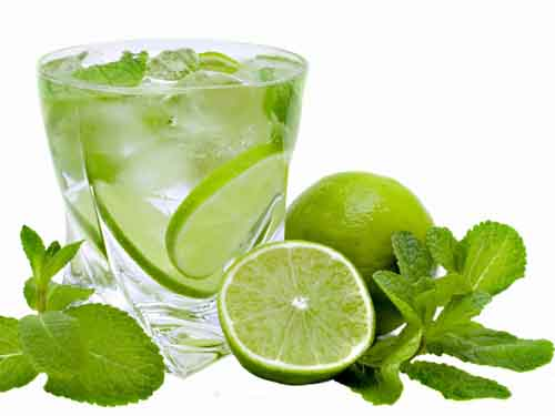 10 lợi ích sức khỏe bất ngờ từ nước chanh - Ảnh 6