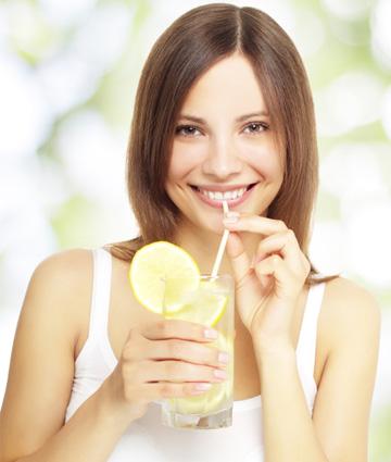 10 lợi ích sức khỏe bất ngờ từ nước chanh - Ảnh 8