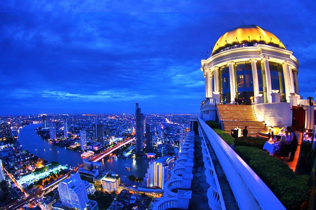 Những quán bar không thể bỏ qua ở Thái Lan - Ảnh 13