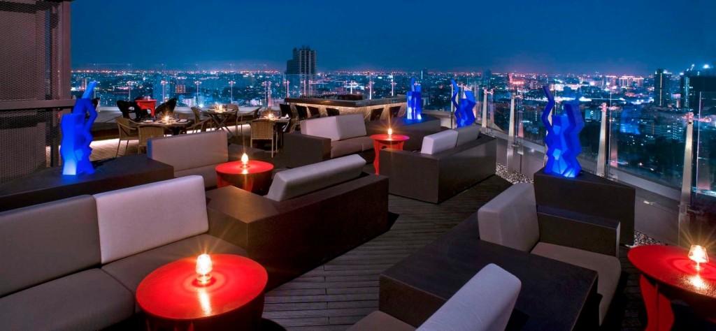 Những quán bar không thể bỏ qua ở Thái Lan - Ảnh 4