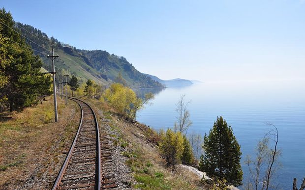 10 lí do đi du lịch bằng tàu hỏa tốt hơn máy bay - Ảnh 1