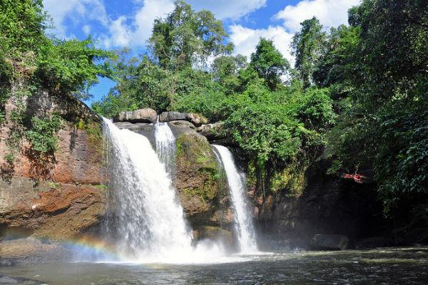 Những điểm đến hấp dẫn nhất khi du lịch Thái Lan - Ảnh 10