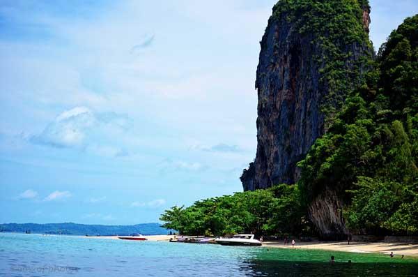 Những điểm đến hấp dẫn nhất khi du lịch Thái Lan - Ảnh 4
