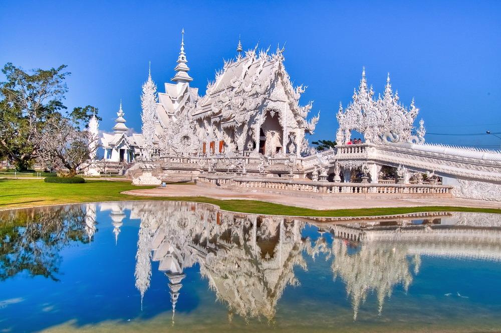 Những điểm đến hấp dẫn nhất khi du lịch Thái Lan - Ảnh 9