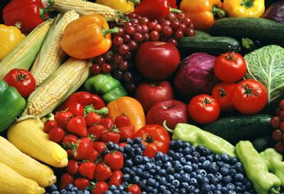 7 loại thực phẩm giúp giảm mỡ bụng hiệu quả - Ảnh 1