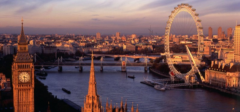 18 địa danh đẹp nhất thế giới nhất định bạn phải ngắm nhìn - Ảnh 11