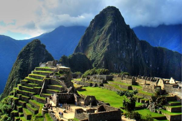 18 địa danh đẹp nhất thế giới nhất định bạn phải ngắm nhìn - Ảnh 3