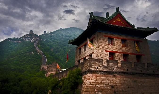 18 địa danh đẹp nhất thế giới nhất định bạn phải ngắm nhìn - Ảnh 5
