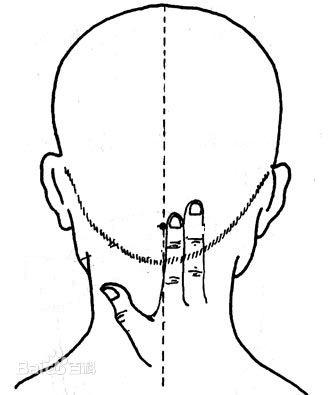 Ba cách bấm huyệt đơn giản đẩy lùi chứng đau đầu buồn ngủ ngày hè - Ảnh 3