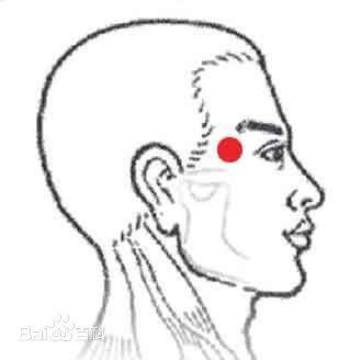 Ba cách bấm huyệt đơn giản đẩy lùi chứng đau đầu buồn ngủ ngày hè - Ảnh 2