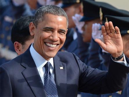 Tổng thống Obama có thể thăm Việt Nam trong năm nay - Ảnh 2
