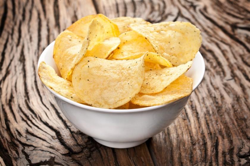 Những thực phẩm gây ung thư mà bạn vẫn ăn hàng ngày - Ảnh 10