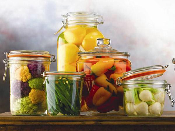 Những thực phẩm giúp tăng cường tiêu hóa - Ảnh 5