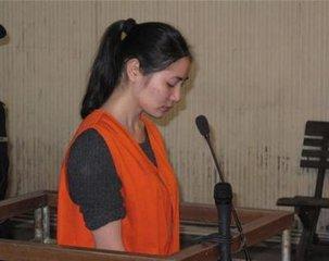 Mang thai 14 lần trong 10 năm để tránh án tù chung thân - Ảnh 1
