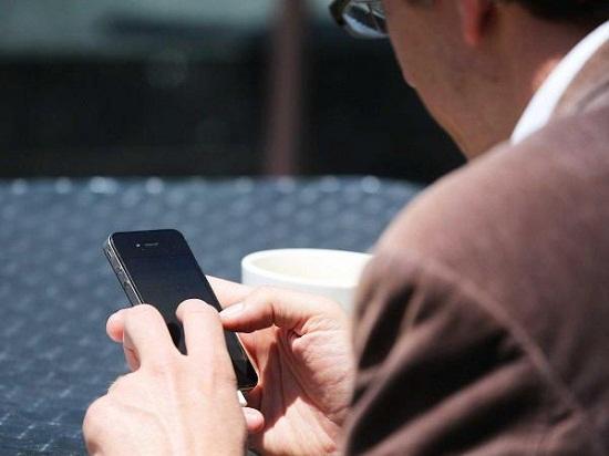 """8 mẹo """"chuẩn"""" giúp bạn cai nghiện smartphone - Ảnh 1"""