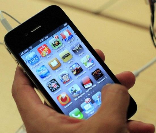 """8 mẹo """"chuẩn"""" giúp bạn cai nghiện smartphone - Ảnh 2"""