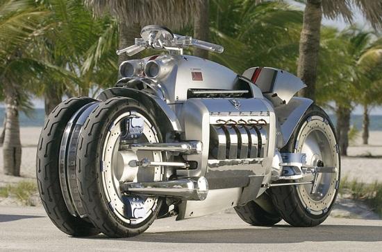 Những chiếc xe mô tô có giá cao ngất ngưởng - Ảnh 4