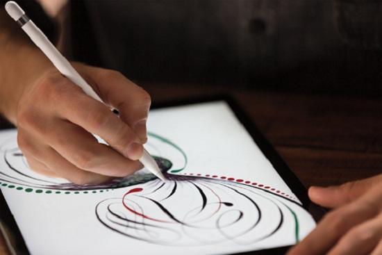 Cận cảnh hai phụ kiện nổi bật của iPad Pro - Ảnh 3