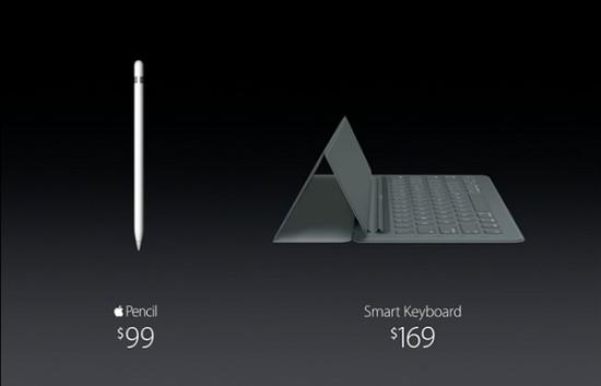 Cận cảnh hai phụ kiện nổi bật của iPad Pro - Ảnh 1