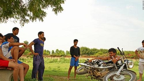 Ghé thăm ngôi làng toàn đàn ông cơ bắp ở Ấn Độ  - Ảnh 2
