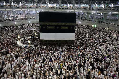 Chính phủ Ả Rập giải thích về thảm hoạ giẫm đạp tại Thánh địa Mecca - Ảnh 1