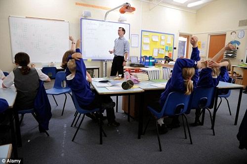 38.000 trẻ em di cư nhập học, áp lực lớn cho nền giáo dục nước Anh - Ảnh 2